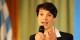 Frauke Petry est sur le point de perdre ses postes au sein de l'AfD - un parti s'auto-déchire. Foto: Michael Lucan / Wikimedia Commons / CC-BY-SA 3.0de