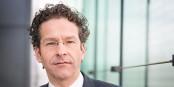 """Le chef du Groupe Euro Jeroen Dijsselbloem pense que les états du sud de l'Europe aient """"claqué leurs sous pour de la gnôle et des femmes"""" - incroyable. Foto: Rijksoverheid.nl / Wikimedia Commons / CC0 1.0"""