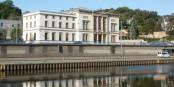 Viel wird sich im neuen Saarbrücker Landtag nicht verändern... Foto: AnR0002 / Wikimedia Commons / CC0 1.0