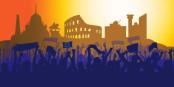 Die Europäerinnen und Europâer wollen mehr Europa - und die Politik versagt jämmerlich... Foto: March for Europe