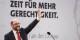 Le SPD a trouvé ses sujets pour la campagne électorale, la CDU/CSU se cherche encore. Foto: SPÖ Presse und Kommunikation / Wikimedia Commons / CC-BY-SA 2.0