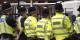 La police anglaise a réagi vite et efficacement après l'attentat de Londres. Foto: West Midlands Police, United Kingdom / Wikimedia Commons / CC-BY-SA 3.0