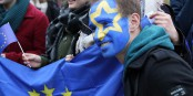 L'Europe, ce ne sont pas que des bureaucrates... il faut continuer à y croire et améliorer cette Europe ! Foto: H-stt / Wikimedia Commons / CC-BY-SA 4.0int