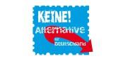 Non, l'Allemagne ne veut plus de cette extrême-droite aux idées d'avant-hier... Foto: Weeping Angel / Wikimedia Commons / CC0 1.0
