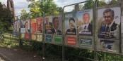 Pour le deuxième tour le 7 mai, le choix est assez évident. Foto: Eurojournalist(e)