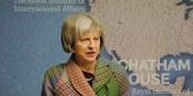 Les négociations sur le Brexit ne se passeront pas comme Theresa May l'aurait souhaité. Foto: Chatham House / Wikimedia Commons / CC-BY 2.0