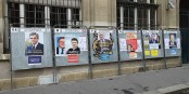 Wer immer es wird, er (oder sie) wird kaum Präsident(in) aller Franzosen werden...  Foto: Guilhem Vellut from Paris, France / Wikimedia Commons / CC-BY-SA 2.0