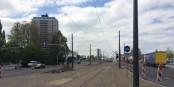 Nur noch wenige Tage und die Tram fährt zwischen Straßburg und Kehl - klasse! Foto: Eurojournalist(e)