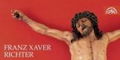 Der vielleicht größte Straßburger Komponist, François-Xavier Richter, verdient mehr Anerkennung. Foto: Plattenfirma / MM