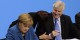 Mais qui arrive à manipuler qui ? Merkel Seehofer ou Seehofer Merkel ? Pas clair, tout ça... Foto: Martin Rulsch / Wikimedia Commons / CC-BY-SA 4.0