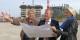 """Der Straßburger Parlamentssitz ist für Arne Gericke ein Symbol für """"Aufbruch und Aufbau"""". Foto: Familienpartei Deutschland"""