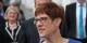 Annegret Kramp-Karrenbauer a été distinguée pour son engagement franco-allemand. Foto: Eurojournalist(e)