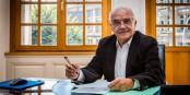 Jean-Georges Mandon, Präsident der FEFA, sieht in der neuen französischen Regierung eine Chance. Foto: Claude Truong-Ngoc / CC-BY-SA 3.0