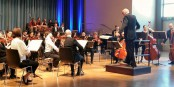 La musique comme langage universel européen - Concert of Europe. Foto: Marc Chaudeur / Eurojournalist(e)