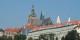 Im Schatten der Prager Burg macht man sich große Sorgen um den Ausgang der Wahlen in Frankreich. Foto: Wolfgang Schwarz / Wikimedia Commons / GNU 1.2
