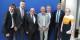 """Excellent - sur initiative de Serge Oehler, des """"permanences européennes"""" pourraient voir le jour à Strasbourg. Foto: Eurojournalist(e)"""