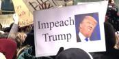 Ils sont de plus en plus nombreux à demander la déstitution du président américain. Foto: Gregory Varnum / Wikimedia Commons / CC-BY-SA 4.0int