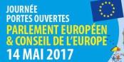 Les institutions européennes à Strasbourg font la fête dimanche. Foto: www.europarlstrasbourg.eu
