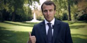 So sehen Sieger aus... Emmanuel Macron hat die absolute Mehrheit im Parlament. Foto: Gouvernement Français // Wikimedia Commons / CC-BY-SA 3.0fr