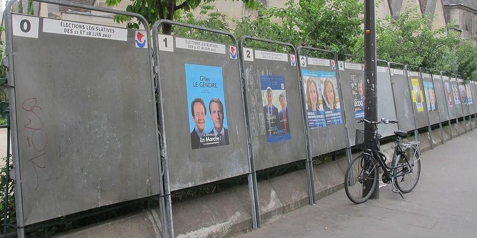 Les élections sont consommées - maintenant, il faudra livrer. Foto: Celette / Wikimedia Commons / CC-BY-SA 4.0int
