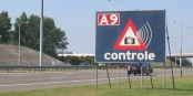 Sécurité routière ? Surveillance généralisée ? Foto: Michiel1972 at nl.wikipedia / Wikimedia Commons / GNU 1.2