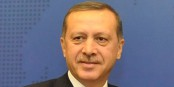 Eh ben non, pas de propagande d'Erdogan en Allemagne. Même s'il est en colère. Foto: Government of Chile / Wikimedia Commons / CC-BY-SA 3.0cl
