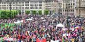 Les gens ne veulent plus ces mondanités au prix exorbitant dans les villes - les sommets G20 sont une nuisance ! Foto: Frank Schwichtenberg / Wikimedia Commons / CC-BY-SA 4.0int