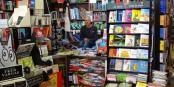 C'est quand même autre chose que de commander ses livres dans la froideur des grands commerçants sur le Web... Foto: Collection personnelle