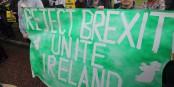 Die britischen Proteste gegen den Brexit werden immer lauter... Foto: Sinn Féin / Wikimedia Commons / CC-BY 2.0
