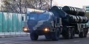 En achetant le système S-400 de la Russie, la Turquie s'éloigne désormais aussi de l'OTAN. Foto: Vitaly Ragulin / Wikimedia Commons / CC-BY-SA 3.0