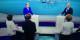Deux qui s'entendent bien - Angela Merkel et Martin Schulz... Foto: ScSh EJ