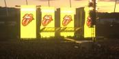 Les Rolling Stones, c'est plus que de la musique, c'est de l'Histoire contemporaine... Foto: Eurojournalist(e) / CC-BY-SA 4.0int