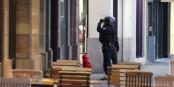 Die Angst ist zum ständigen Mitbewohner unserer Städte geworden. Foto: Eurojournalist(e) // CC-BY-SA 4.0int