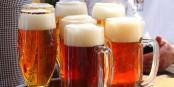 Chaque Allemand, bébés et personnes âgées y compris, consomme plus de 100 litres de bière par an... Foto: Benreis / Wikimedia Commons / CC-BY-SA 3.0