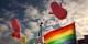 La sexualité et la religion sont des choses qui ne regardent que l'individu et non pas l'état... Foto: O. Ortelpa / Wikimedia Commons / CC-BY 2.0