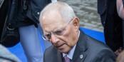 """Endlich, der erste """"richtige"""" Titel für Wolfgang Schäuble! Foto: Aron Urb (EU2017EE) Estionian Presidency / Wikimedia Commons / CC-BY 2.0"""