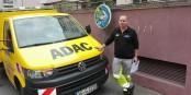 L'ADAC et Marek d'Achern interviennent aussi en France. Foto: Eurojournalist(e)