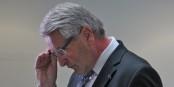 Müde von zu vielen Angriffen unter der Gürtellinie - Philippe Richert ist zurückgetreten. Foto: Eurojournalist(e) / CC-BY-SA 4.0int