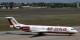 Eh non, Air Berlin ne décollera plus. Difficile pour ceux qui détiennent encore des billets pour des vols avec cette compagnie. Foto: Jürgen Lehle / Wikimedia Commons / GNU 1.2