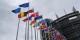 Des nuages gris sur le Parlement Européen - mais à quoi servent les procédures contre la Pologne et d'autres pays ? Foto: fotofoocom / Wikimedia Commons / CC-BY-SA 3.0