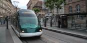 Öffentliche Verkehrsmittel sind cool. Die Kontrolleure auch. Meistens. Foto: Eurojournalist(e)