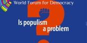 """Könnte sein, dass die Antwort auf diese Frage ein einfaches """"Ja"""" ist... Foto: Council of Europe"""