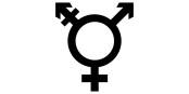 """La Cour Constitutionnelle allemande a ordonné au législateur d'instaurer le """"troisième sexe"""". Foto: Fibunacci / Wikimedia Commons / PD"""