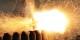 Böller können beim Explodieren enorme Hitze und Energie freisetzen - Vorsicht! Foto: ABF / Wikimedia Commons / CC-BY-SA 3.0