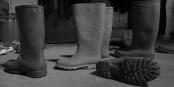 Voilà les bonnes chaussures pour une balade à Noël... Foto: Onderwijsgek / Wikimedia Commons / CC-NY-SA 3.0
