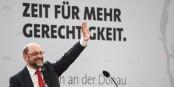 Martin Schulz (SPD) a retrouvé le sourire - et ça pourrait être une bonne chose pour l'Europe. Foto: SPÖ Presse und Kommunikation / Wikimedia Commons / CC-BY-SA 2.0