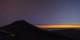 Sur cette photo, deux étoiles filantes = deux voeux... Foto: ESO / G. Brammer / Wikimedia Commons / CC-BY-SA 4.0int