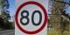 Solche Schilder kann man vermutlich ab Juli auch auf den französischen Land- und Nebenstrassen sehen... Foto: Bidgee / Wikimedia Commons / GNU 1.2