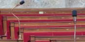 Mais non, les rangs de l'Assemblée Nationale n'étaient pas si dégarnis que ça... Foto: Clément Baillon / Wikimedia Commons / CC-BY-SA 4.0int