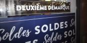 """Vollprofis machen jetzt eine taktische Pause bis zur """"troisième demarque""""... Foto: Eurojournalist(e)"""